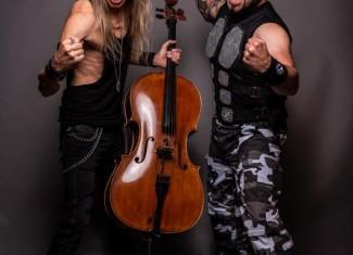 """Οι APOCALYPTICA κάνουν πρεμιέρα στο νέο τους τραγούδι, """"Live or die (featuring SABATON's Joakim Brodén)"""""""
