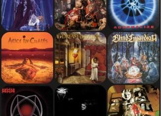 Αφιέρωμα στο 90's metal – 1992 part 1