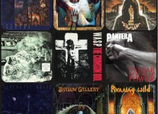 Αφιέρωμα στο 90's metal – 1992 part 3
