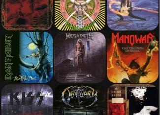 Αφιέρωμα στο 90's metal – 1992 part 2