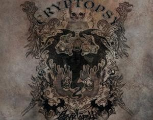 "CRYPTOPSY – ""Cryptopsy"" (Self-financed)"