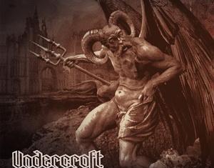 "UNDERCROFT – ""Ruins of Gomorrah"" (Season of Mist)"