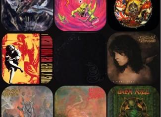 Αφιέρωμα στο 90's metal – 1991 part 2