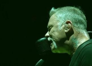 "METALLICA: Έπαιξαν ζωντανά το ""No leaf clover"" μετά από 7 χρόνια (video)"
