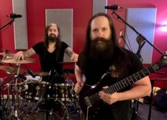 JOHN PETRUCCI: Πως ξανασυνεργάστηκε με τον Mike Portnoy