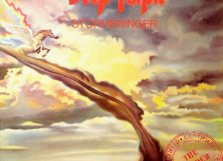 """THE INSIDER – 22 unknown stories about """"Stormbringer"""" by DEEP PURPLE"""